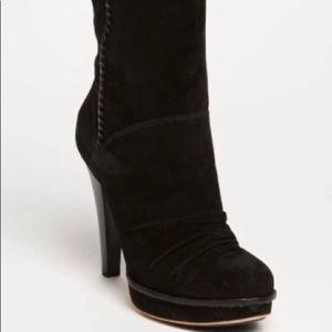 UGG Bianka Boots Size 9.5